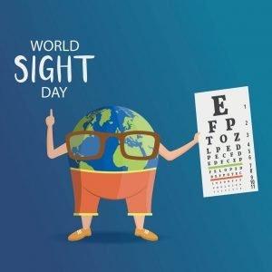 世界視覺日